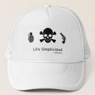 Life Simplicidad #RainbowCartel Trucker Hat