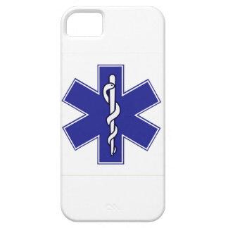 life star emergency ambulance hospital medic iPhone 5 cover