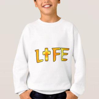 LIFE SWEATSHIRT