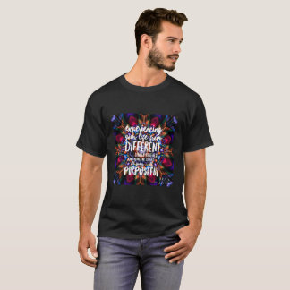 Life Through Different Lenses T-Shirt