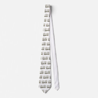 Life your life with a purpose tie