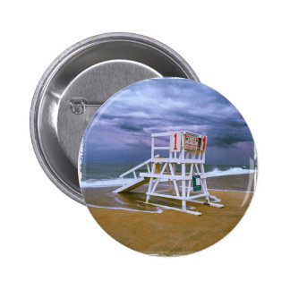 Lifeguard Stand 2 Inch Round Button
