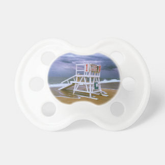 Lifeguard Stand Baby Pacifier
