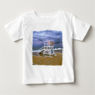 Lifeguard Stand Baby T-Shirt
