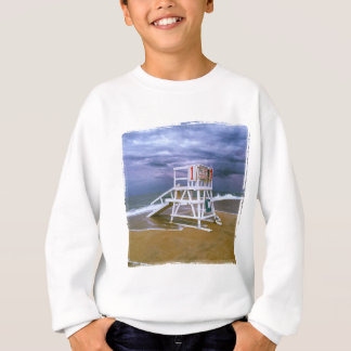 Lifeguard Stand Sweatshirt