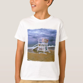 Lifeguard Stand T-Shirt