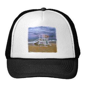 Lifeguard Stand Trucker Hat