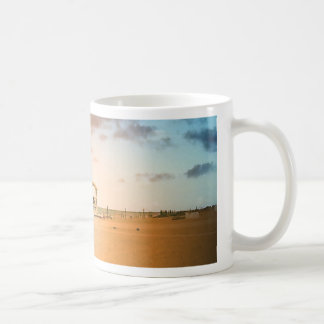 Lifeguard Station #6 Coffee Mug