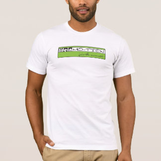 LifeinMo-tion_STAND-UP-PADDLEBOARD T-Shirt