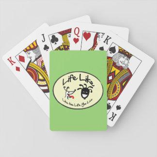 LifeLikeStuff Playing Cards