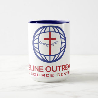 LifeLine Outreach Resource Center Mug
