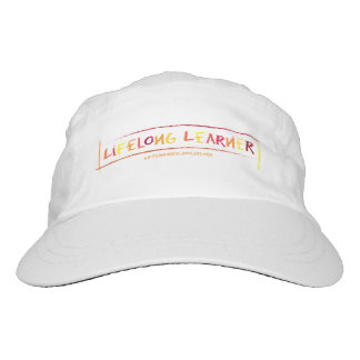 """Lifelong Learner"" Hat"