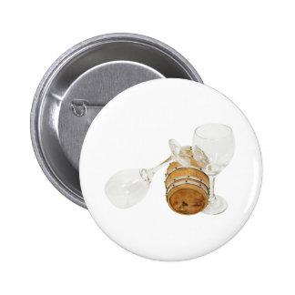 LifeOfWine030609 copy Pinback Button