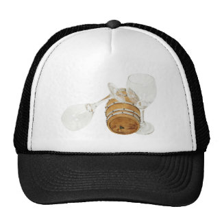 LifeOfWine030609 copy Mesh Hat