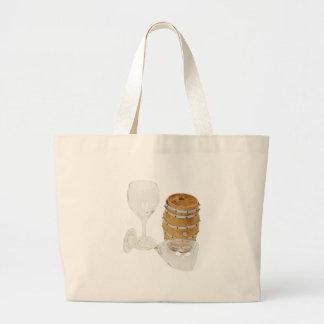LifeOfWine1030609 copy Canvas Bags