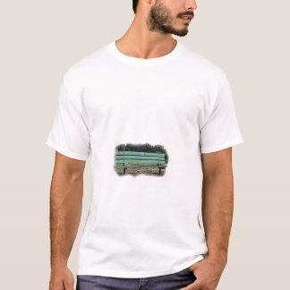 Life's a Bench T-Shirt