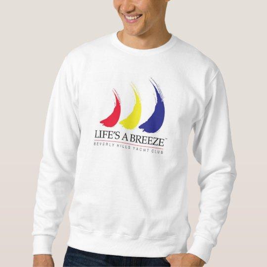 Life's a Breeze_Beverly Hills Yacht Club t-shirt