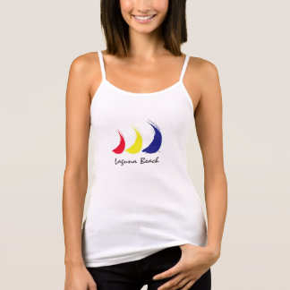 Life's a Breeze®_Paint-The-Wind_Laguna Beach Tank Top