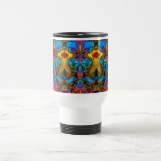 Life's a Trip 15 Oz Stainless Steel Travel Mug