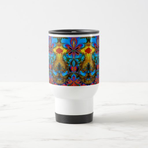 Life's a Trip Coffee Mug