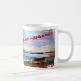 Life's Better... Coffee Mug