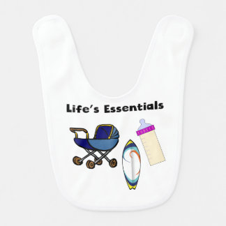 Life's Essentials Surfing Bib