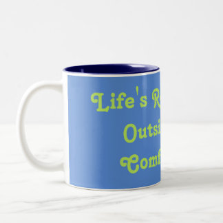 Life's Rewards Mug