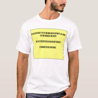 lifes truth T-Shirt