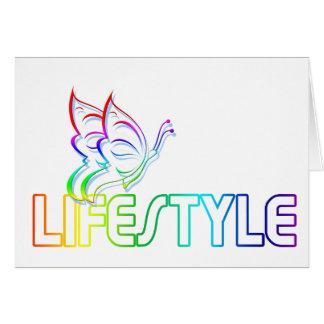 Lifestyle Card