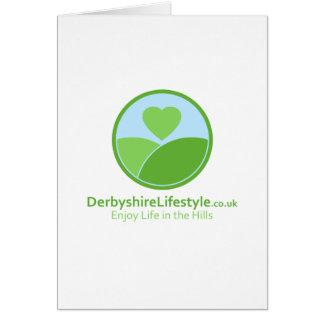 Lifestyle clothing card