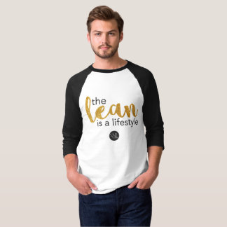 Lifestyle Lean T-Shirt