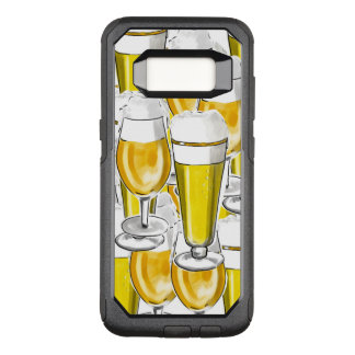 lifestyle OtterBox commuter samsung galaxy s8 case