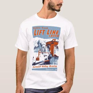 Lift Line Lager T-Shirt