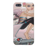 Lift My Spirit iPhone4 Case For iPhone 5