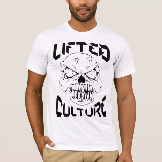 Lifted Culture T-Shirt