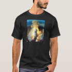 Liftoff of the Apollo 11 Saturn V Space Vehicle T-Shirt