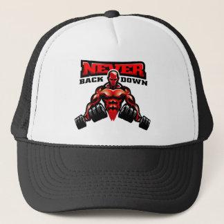 Liftr Trucker Hat