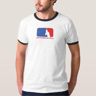 Ligas Mayores de Vitilla - Poloche T-Shirt