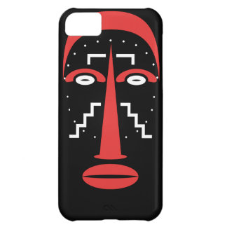 Ligbi Mask Case For iPhone 5C