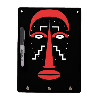 Ligbi Mask Dry Erase Board