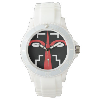 Ligbi Mask Watch