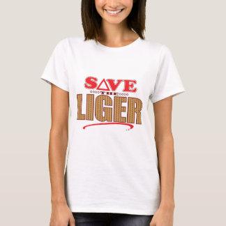 Liger Save T-Shirt