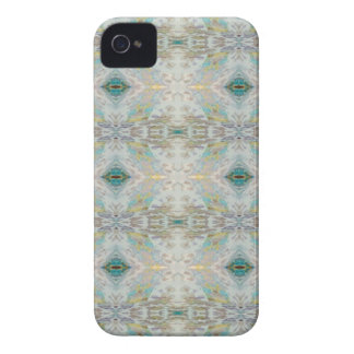 Light Airy pastel  patterns iPhone 4 Cases