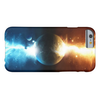 Light and Dark Barely There iPhone 6 Case