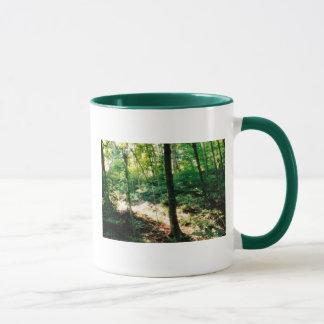 Light and Shadows Mug
