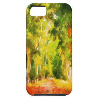 Light At The End Of The Tunnel Case For The iPhone 5