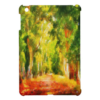 Light At The End Of The Tunnel iPad Mini Case