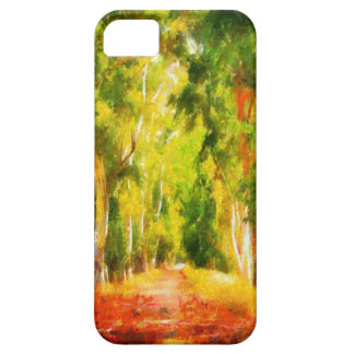 Light At The End Of The Tunnel iPhone 5 Cover