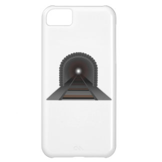 Light At The End Of The Tunnel! iPhone 5C Cover
