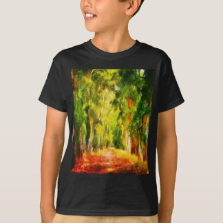 Light At The End Of The Tunnel T-Shirt